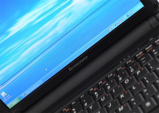 Lenovo's IdeaPad S10-2 reviewed: great battery life, but more of the same