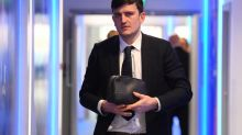 Foot - ANG - Justice - Harry Maguire (Manchester United) : « J'ai eu peur pour ma vie»