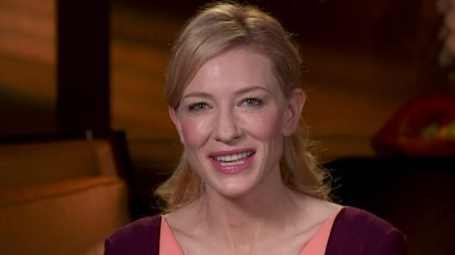 Person of the Week: Cate Blanchett Joins Elite Leading Ladies Club
