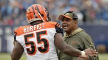 Vontaze Burfict, NFL's dirtiest player, gets himself ejected and imitates Johnny Manziel
