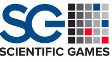 /C O R R E C T I O N -- Scientific Games Corporation/