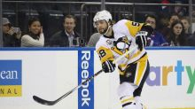 Kris Letang out week-to-week as Penguins' blue line takes another hit