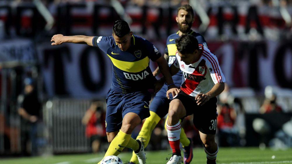 El ranking de asistencias de Boca del torneo de Primera División 2016/17