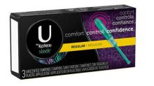 Some Kotex Tampons Recalled After Unraveling Inside Bodies, Leaving Pieces Inside