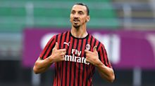 No deal agreed but Ibrahimovic could yet stay at Milan, says Raiola
