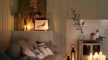 9 easy ways to make your home cosy this Autumn