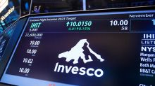 Invesco Bets $5.7 Billion That Active Management Has Future