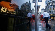 RBS Among Eight Banks in Euro Bond Cartel Probe