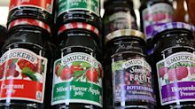 J.M. Smucker battles pricing pressure as packaged food makers get squeezed
