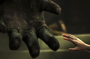 BioShock's helping hand to Unreal Engine 3's image