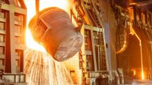 An Intrinsic Calculation For AK Steel Holding Corporation (NYSE:AKS) Suggests It's 46% Undervalued