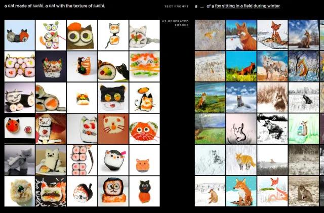 OpenAI's DALL-E app generates images from just a description