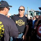 U.S. prosecutor says UAW takeover remains option after ex-president pleads guilty