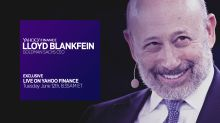 Lloyd Blankfein, Goldman Sachs CEO - full interview