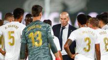 Champions League: City - Real zum Nachlesen im Liveticker