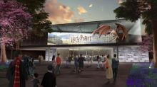 Harry Potter Studio Tour to open in Tokyo in first half of 2023