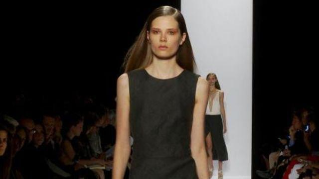Style.com Fashion Shows - Narciso Rodriguez: Spring 2011 Ready-to-Wear
