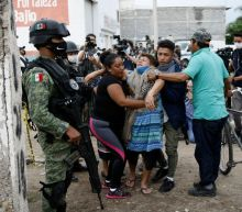 The killing of 26 people at a drug rehab center in Mexico thought to be part of a gang war