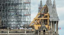 La primera alerta de Notre Dame falló por un error humano, según la prensa gala