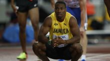 Yohan Blake Sees Commonwealth Games as Step to Build on Bolt's Legacy