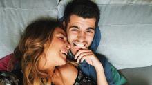 Álvaro Morata pide matrimonio a su novia en mitad del show de El Mago Pop