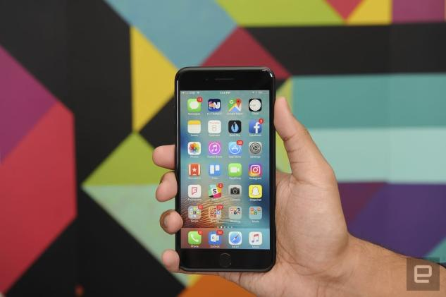 Apple to repair iPhone 7s with 'no service' bug for free