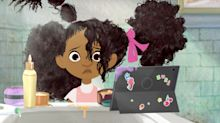 Artist Pearl Low Drew On Her Black-Hair Experience For Magical 'Hair Love' Short