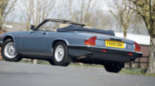 Top five summer convertibles for all budgets