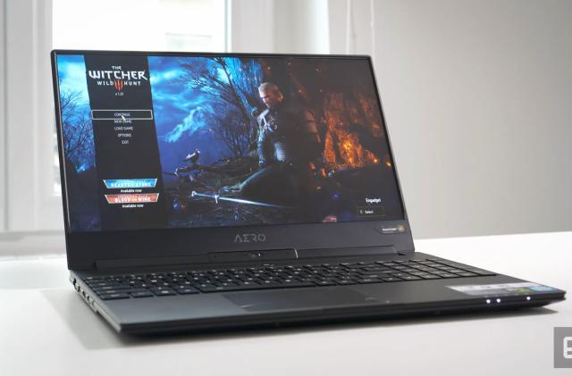 The best lightweight gaming laptops