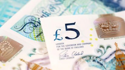 What makes a fiver worth thousands?