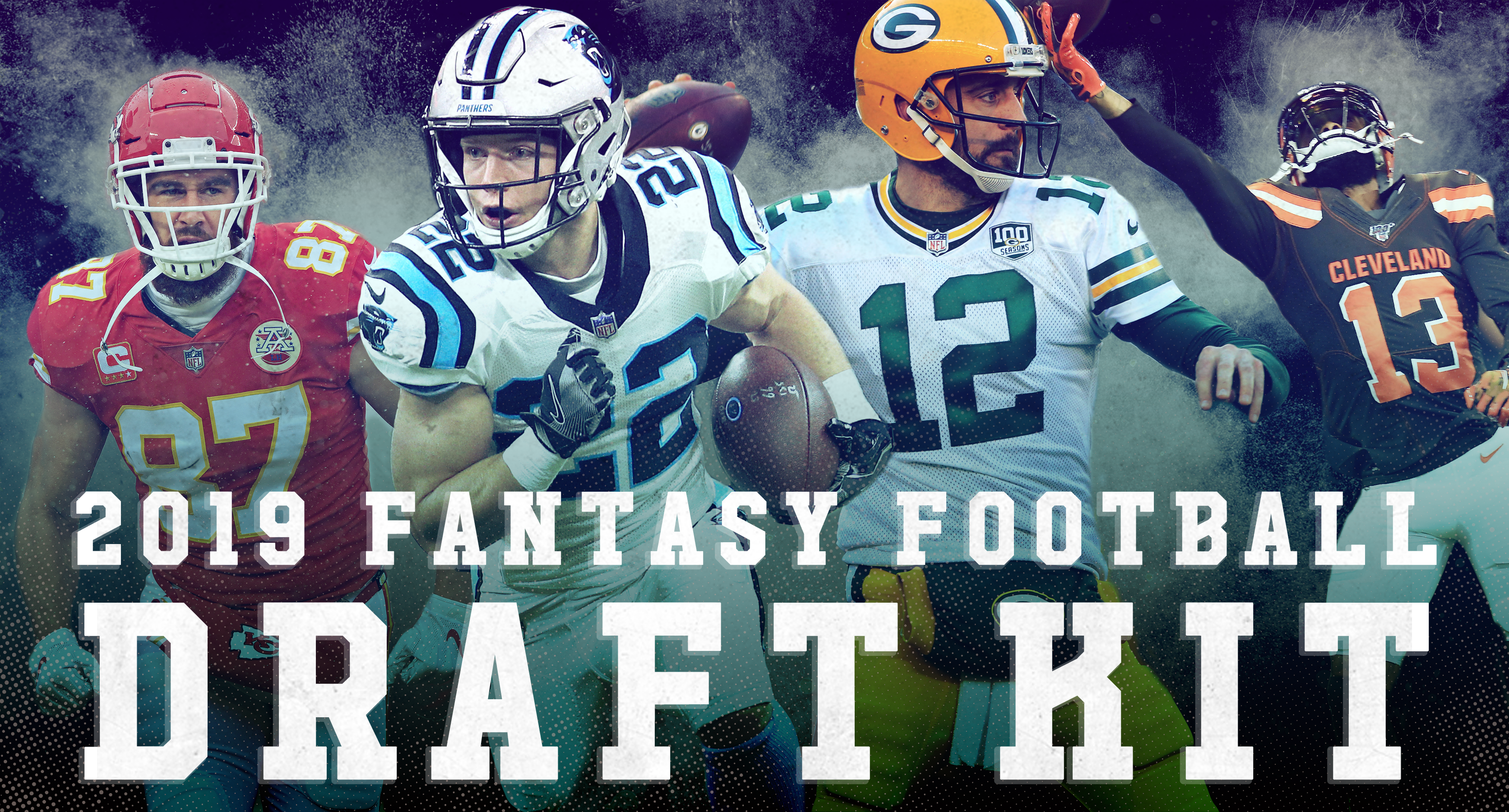 Best Rb Fantasy 2020.Fantasy Football Cheat Sheet Best Draft Strategy Tips