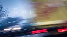 Mithaftung bei Unfall trotz Tempo-Einhaltung möglich
