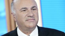 Kevin O'Leary explains why bitcoin will beat stocks now