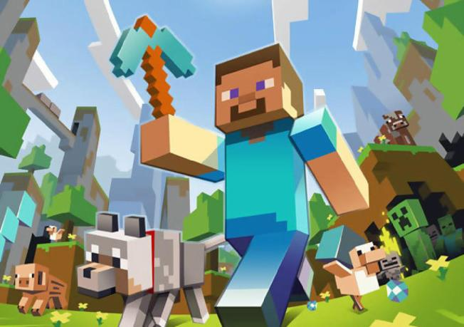 Minecraft fans will be able to safely upgrade to the Xbox
