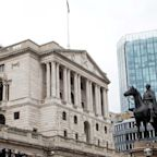UK economy on course for 'V-shaped' recovery from pandemic, Bank of England chief economist says