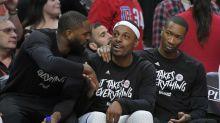 Paul Pierce says goodbye after 19 seasons in the NBA