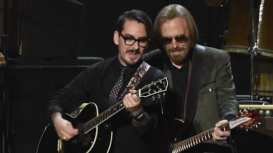 Dhani Harrison on Tom Petty: 'He was the best'