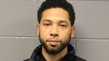 'Empire' actor Jussie Smollett arrested and charged with filing a false police report