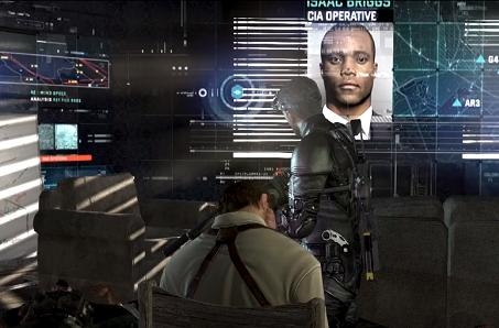 Latest Splinter Cell Blacklist trailer is a 7-minute mission briefing