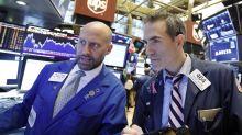 Dow registra alcanza nuevo máximo histórico en Wall Street