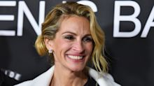 Headline About Julia Roberts' Roles Published With Extremely Awkward Typo