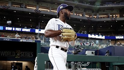 'Fate' brings scout and Rays star back together