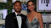 """Neymar declara """"carinho e sentimento"""" por Marquezine após divergência por BBB"""