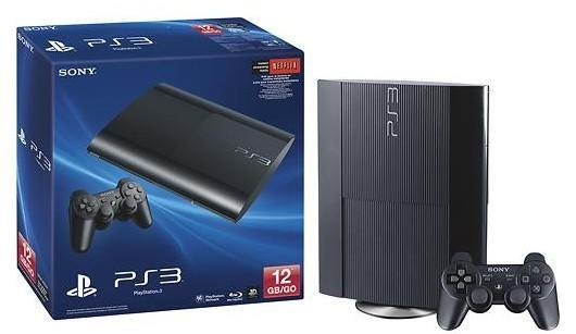 Best Buy, FutureShop accepting orders for 12GB PS3 in US and Canada
