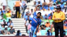 Jasprit Bumrah hits back at Rajasthan police for trolling him