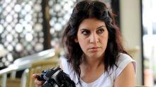Èmorta la blogger tunisina Lina BenMhenni