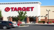 Target Displays Solid 6-Month Run-Up, Adds More Than 40%