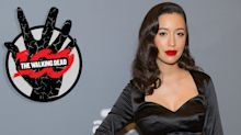 'The Walking Dead': 5 things you didn't know about Christian Serratos