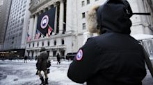 Canada Goose is still 'killing it' by selling trendy $1,000 extreme weather jackets