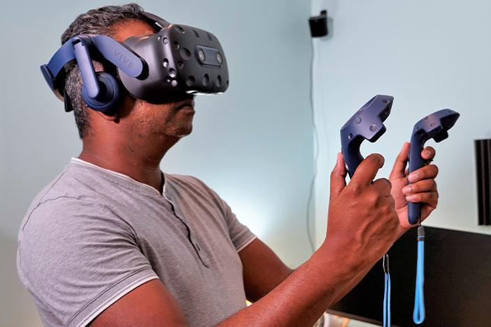 HTC Vive Pro 2: An excellent 5K headset for the VR faithful